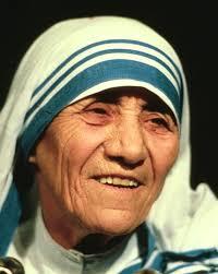 Albania - Mother Teresa