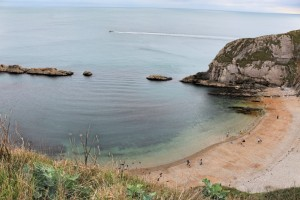 Jurassic Coast - Durdle Door Beach