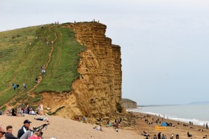 Jurassic Coast - West Bay East Cliff
