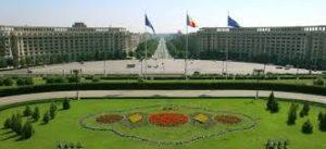 bucharest-palace-view