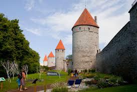 tallinn-city-wall