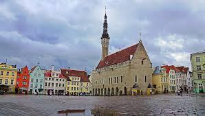 tallinn-town-hall