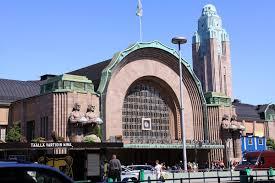 helsinki-central-station