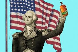 rum-george-washington