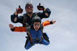 (c) North London Skydiving - Pic 16