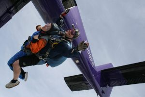 (c) North London Skydiving - Pic 4