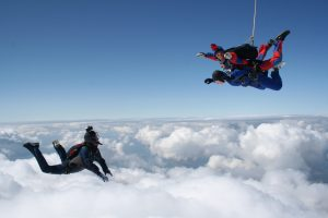 (c) North London Skydiving - Pic 8