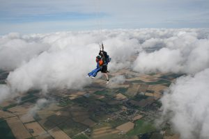(c) North London Skydiving - Pic 15