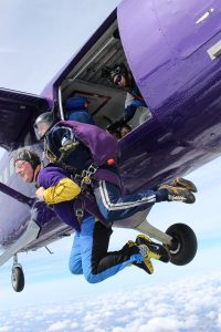 (c) North London Skydiving - Pic 10