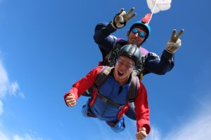 (c) North London Skydiving - Pic 17