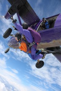 (c) North London Skydiving - Pic 5