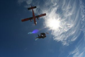 (c) North London Skydiving - Pic 6