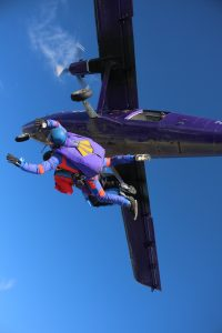 (c) North London Skydiving - Pic 13