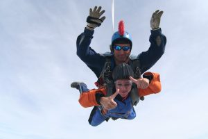 (c) North London Skydiving - Pic 7