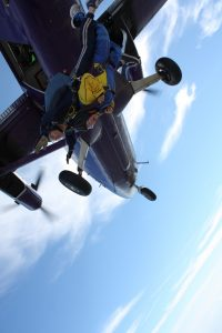 (c) North London Skydiving - Pic 12