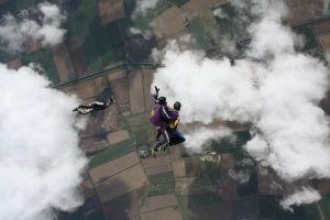 (c) North London Skydiving - Pic 14