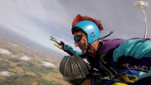 BSqB - Skydiving in Chatteris with North London Skydiving 37
