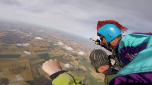 BSqB - Skydiving in Chatteris with North London Skydiving 38