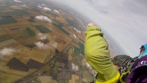 BSqB - Skydiving in Chatteris with North London Skydiving 39