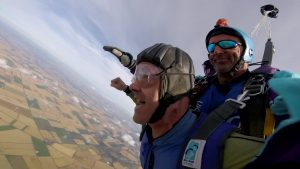BSqB - Skydiving in Chatteris with North London Skydiving 45