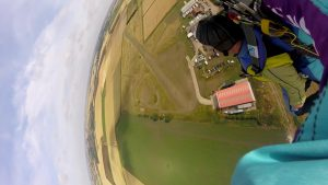 BSqB - Skydiving in Chatteris with North London Skydiving 51