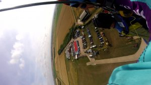 BSqB - Skydiving in Chatteris with North London Skydiving 60