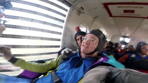 BSqB - Skydiving in Chatteris with North London Skydiving 12