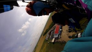 BSqB - Skydiving in Chatteris with North London Skydiving 61